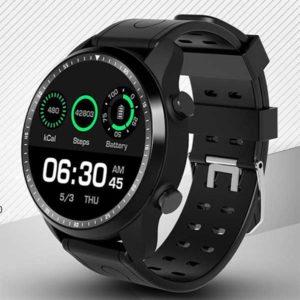 Умные часы Kingwear KC06 (KC03) 4G SmartWatch