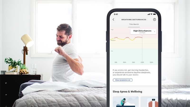 Мониторинг сна: ТОП - 8 лучших трекеров сна на 2021 год 1
