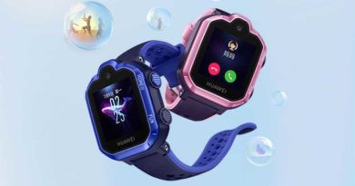 Huawei Kids Watch 3 и Kids Watch 3 Pro