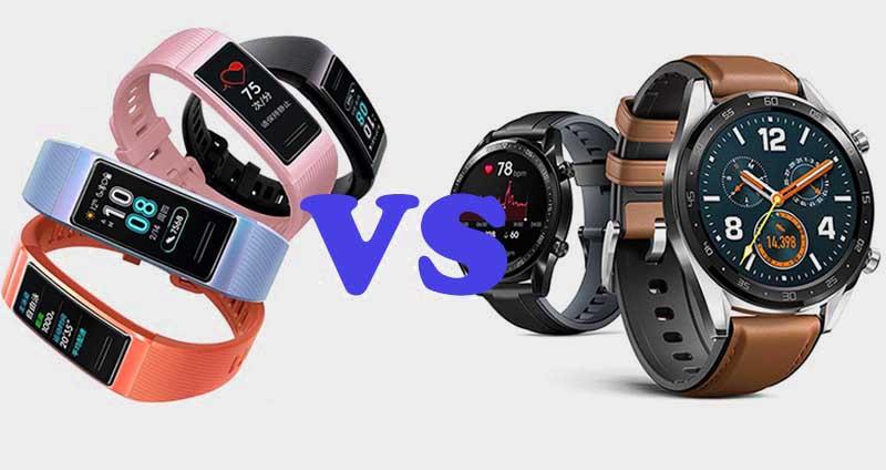 Смарт-часы или фитнес-браслет