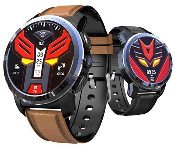 Умные часы Kospet Optimus