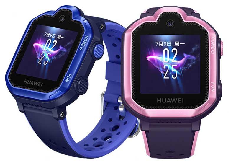 Huawei Kids Watch 3