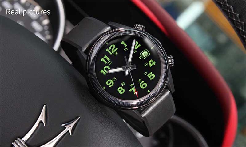 Умные часы KingWear KC05 1