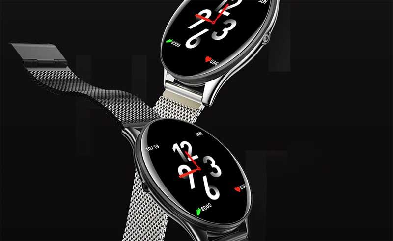 Смарт-часы Bakeey SN58 (Diggro SN58)