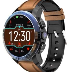 Смарт-часы Kospet Optimus Pro