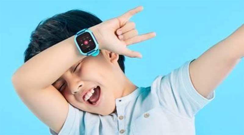 увеличились продажи детских смарт-часов