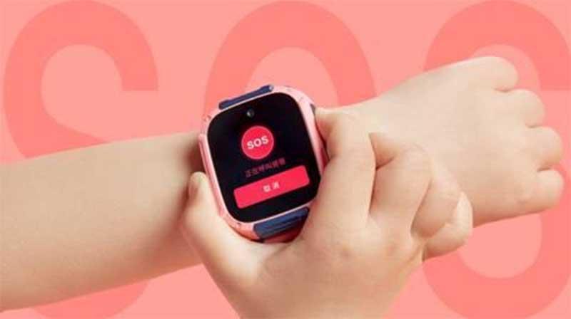 Mobvoi TicWatch Kids: умные часы для детей с двойным GPS, 4G и кошельком Alipay