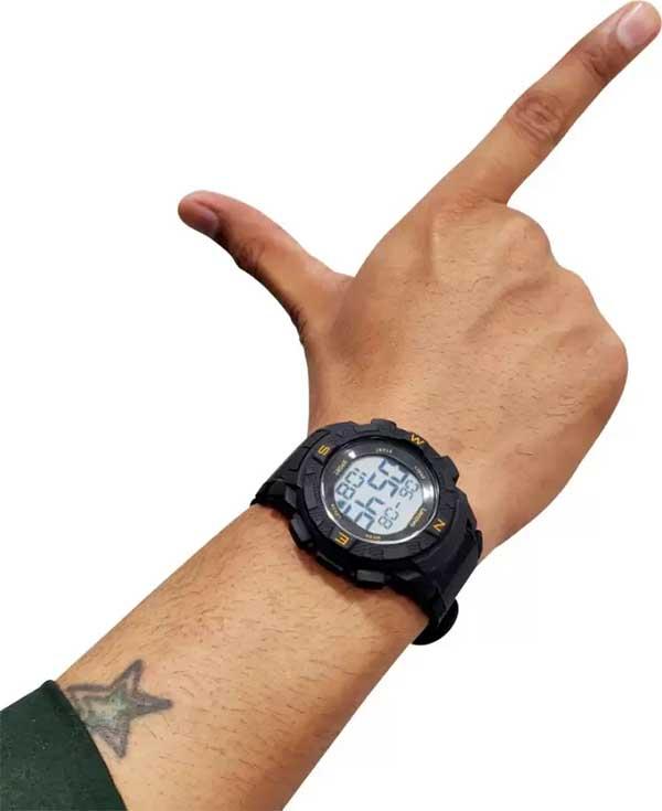 Lenovo выпустила новые смарт-часы Lenovo EGO SmartWatch (HX07)