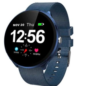 Фитнес-часы LEMFO V12 Smartwatch