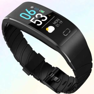 Фитнес-браслет Makibes HR6 Smartband