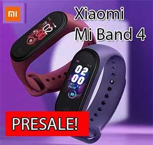 Xiaomi Mi Band 4 представлен официально: цена, характеристики и дата начала продаж
