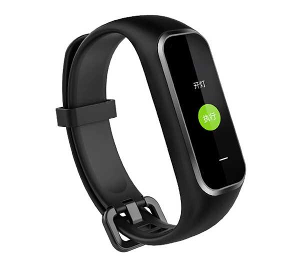 Xiaomi Hey Plus 1S: обновленная версия фитнес-браслета Hey +