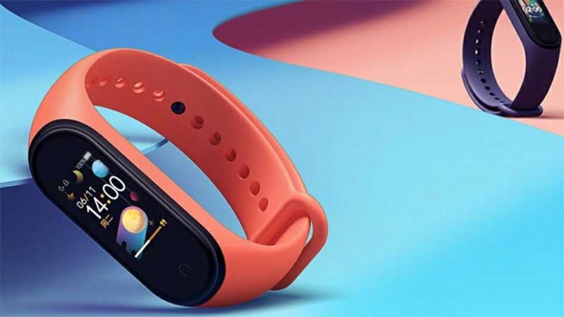 Xiaomi Mi Band 4 представлен официально: цена, характеристики и дата начала продаж 1
