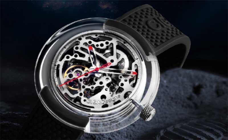 T-Series CIGA Design