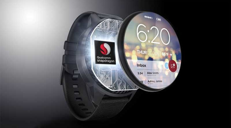 Snapdragon Wear 2700