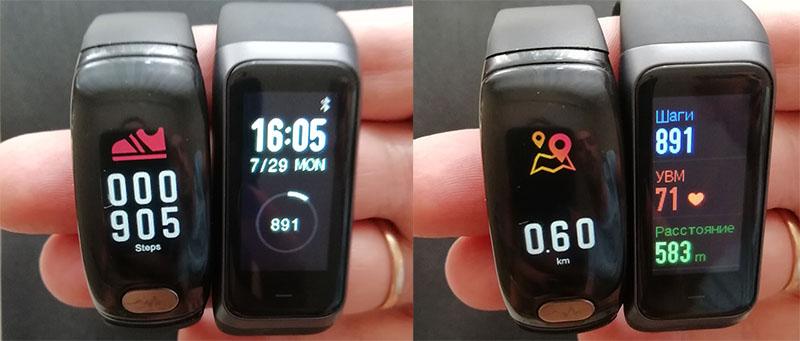 Обзор фитнес-браслета с ЭКГ и тонометром HerzBand Lite ECG