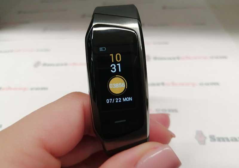 Обзор фитнес-браслета HerzBand Active Pro 2 с мониторингом артериального давления