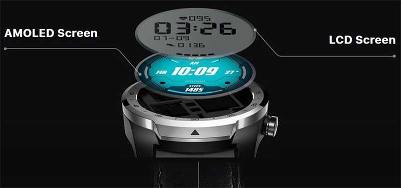 Mobvoi представит новые умные часы 10 июля