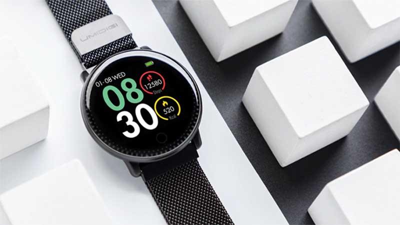 Бренд UMIDIGI выпустил новые недорогие фитнес-часы UMIDIGI Uwatch2. Это улучшенная версия прошлогодней модели Uwatch. Новая модель получила полностью сенсорный OLED-экран