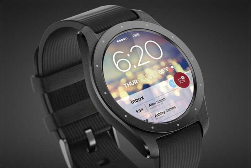 Qualcomm готовит процессор Snapdragon Wear 2700 для умных часов 1