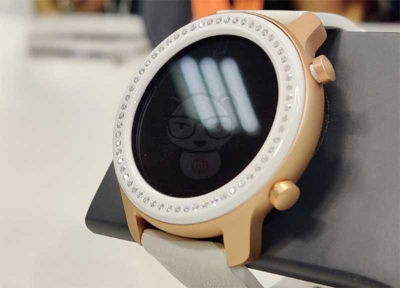 Huami представила умные часы Amazfit GTR цена, характеристики и дата начала продаж 7