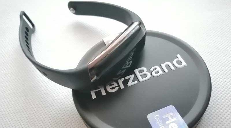 HerzBand Lite