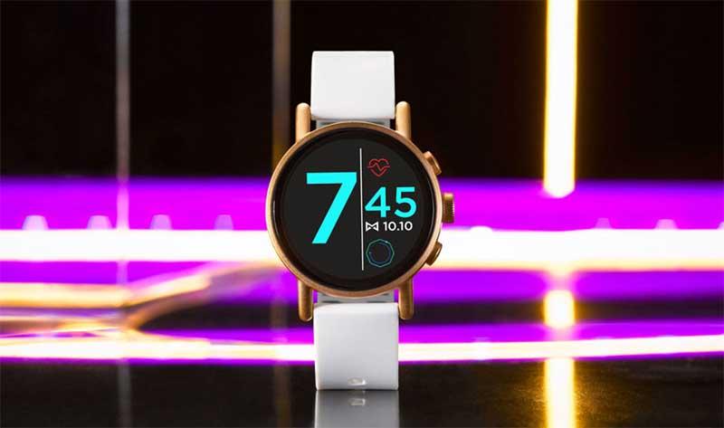 Умные часы Misfit Vapor X: Snapdragon Wear 3100, NFC и быстрая зарядка 1