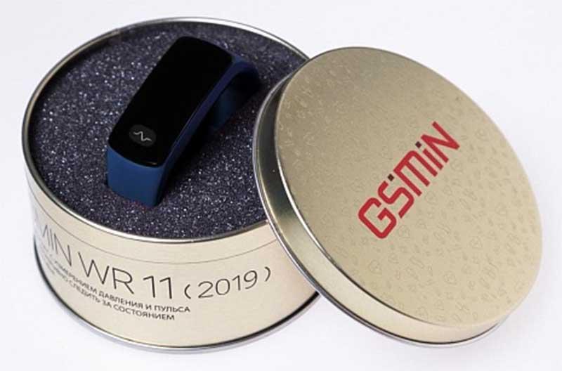 GSMIN WR11 2019