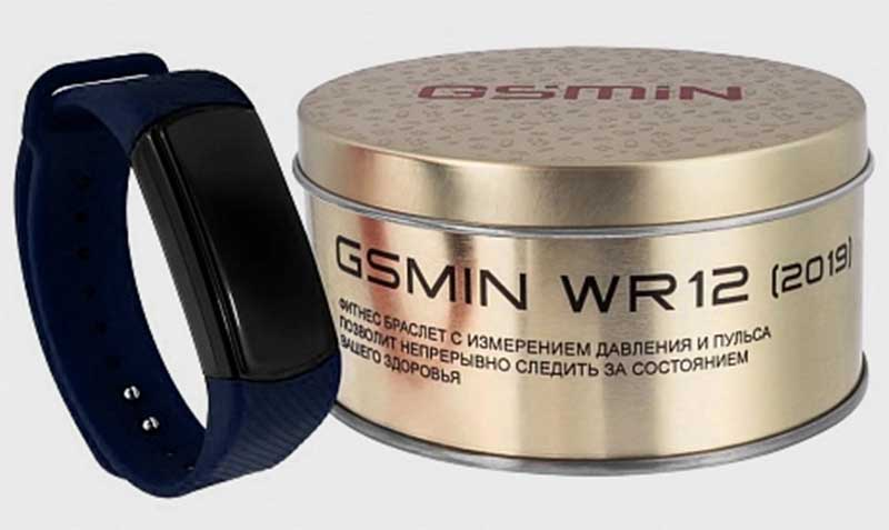 GSMIN WR12