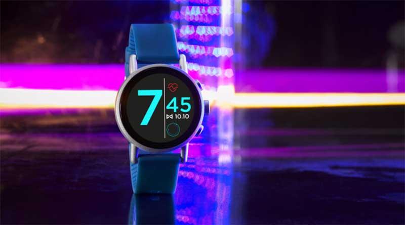 Умные часы Misfit Vapor X: Snapdragon Wear 3100, NFC и быстрая зарядка 2