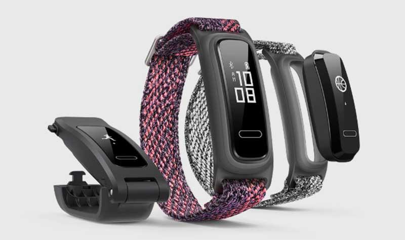 Фитнес-браслет Huawei Band 4e
