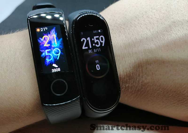 Huawei Honor Band 5: инструкция на русском языке. Подключение, настройка, функции 15