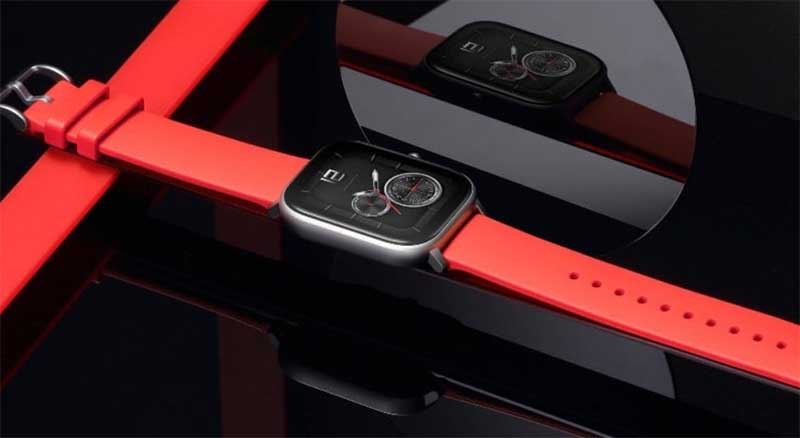 Amazfit GTS – альтернатива Apple Watch за 126 долларов 2