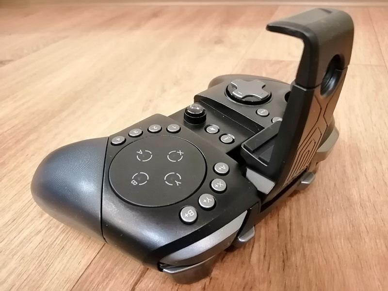 Обзор GameSir G5: отличный геймпад для мобильных игр