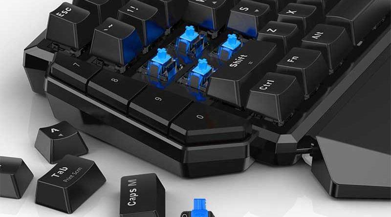 Обзор беспроводного кейпада GameSir Z2