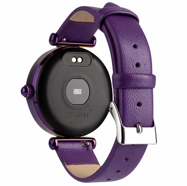GSMIN WP11: невероятные смарт-часы для прекрасных дам 2