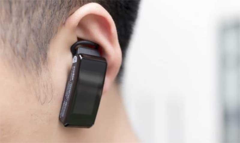 Huawei Talkband B5