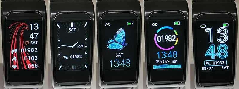 Дизайн и экран