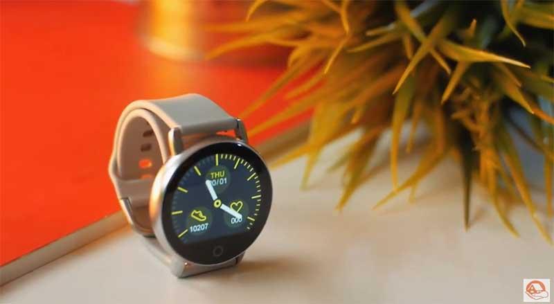 Часы с измерением давления и пульса. Обзор лучших моделей 5