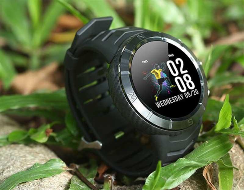 Часы с измерением давления и пульса. Обзор лучших моделей 6