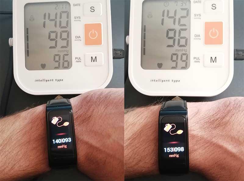 Часы с измерением давления и пульса. Обзор лучших моделей 1