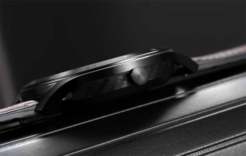Компания NO.1 анонсировала смарт-часы NO.1 DT98 2