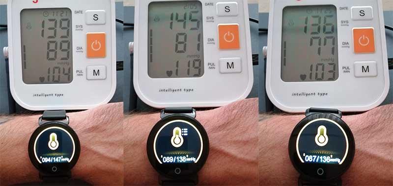 Обзор фитнес-часов HerzBand Elegance ECG