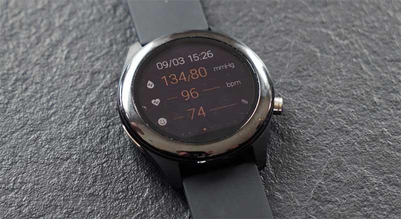 ASUS анонсировала умные часы VivoWatch SP с ЭКГ и измерением кровяного давления
