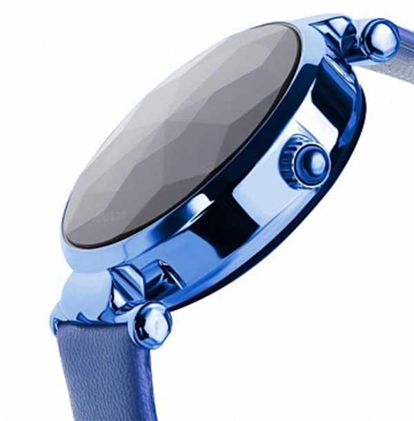 GSMIN WP11: невероятные смарт-часы для прекрасных дам 1