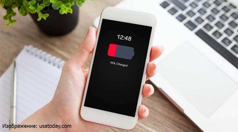 Почему стареют аккумуляторы смартфонов 2