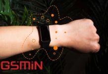 GSMIN B3