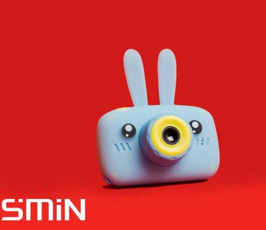 GSMIN Fun Camera Rabbit