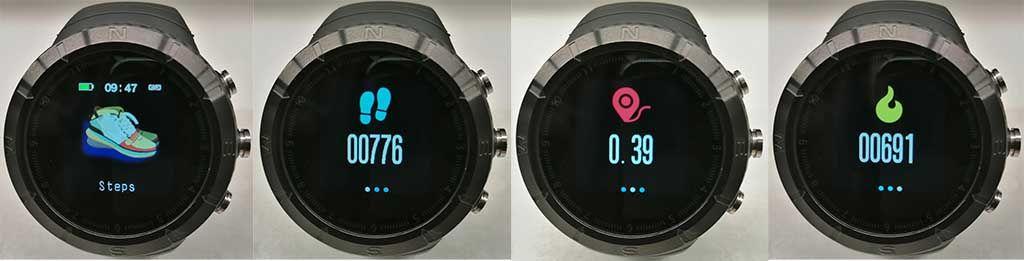Обзор NO.1 DT08 – дешевые смарт-часы с Алиэкспресс с внушительным функционалом