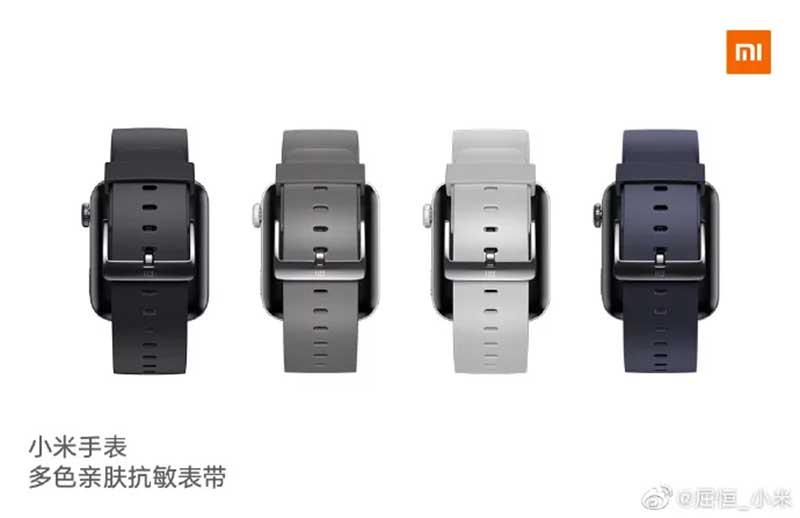 Xiaomi Mi Watch: дата выхода, характеристики и все, что известно на данный момент